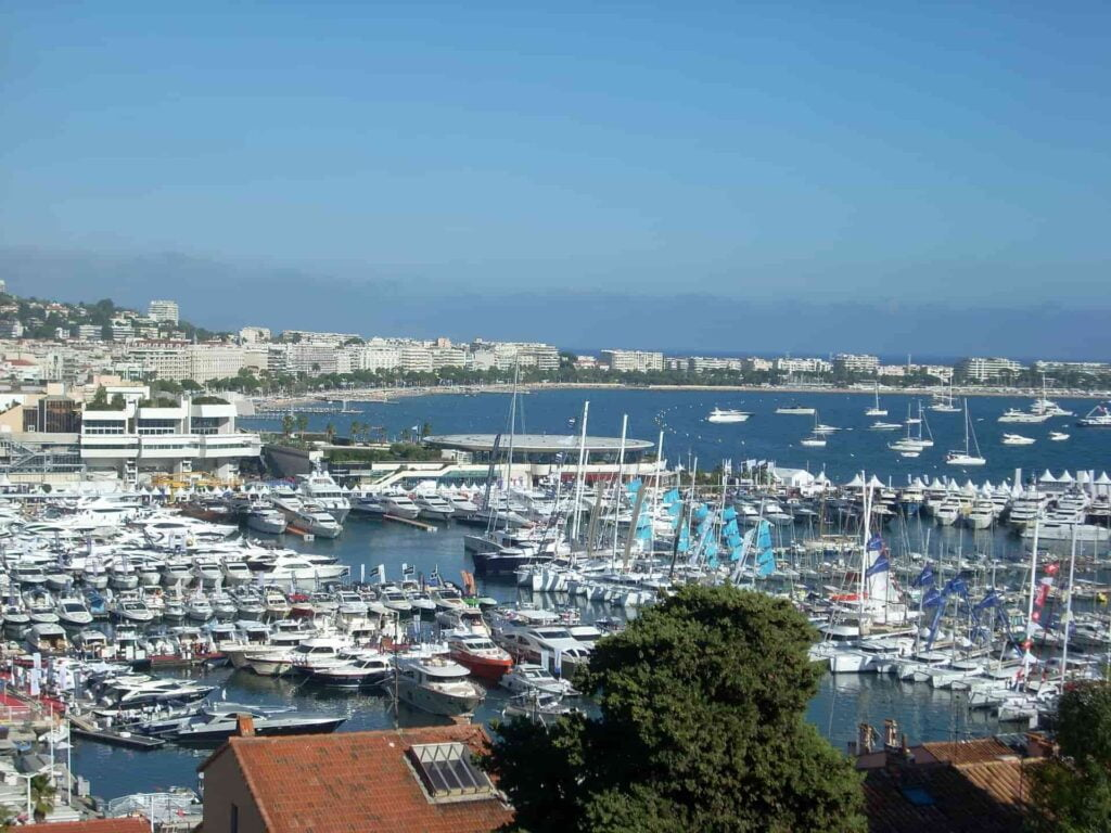 Cannes France