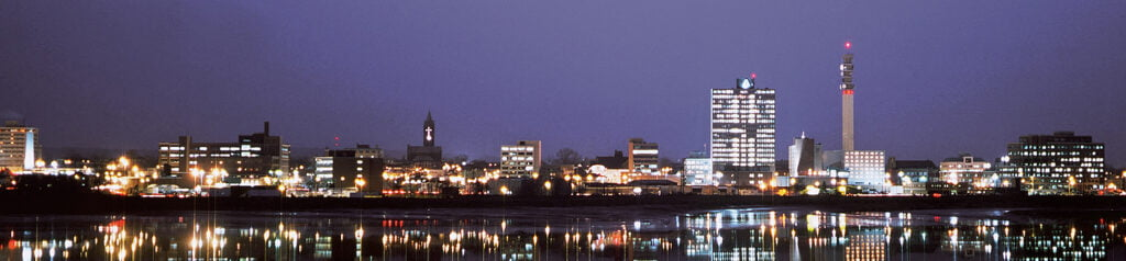Moncton New Brunswick