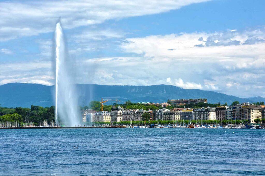 Geneva Switzerland