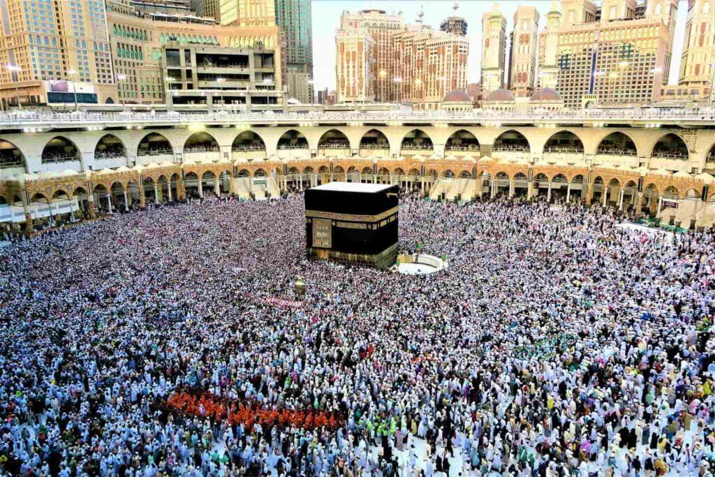 Mecca Saudi Arabia مكة المملكة العربية السعودية