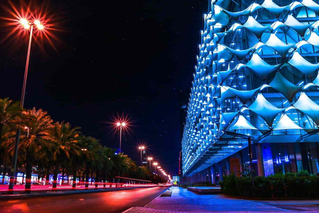 Riyadh Saudi Arabia المملكة العربية السعودية الرياض