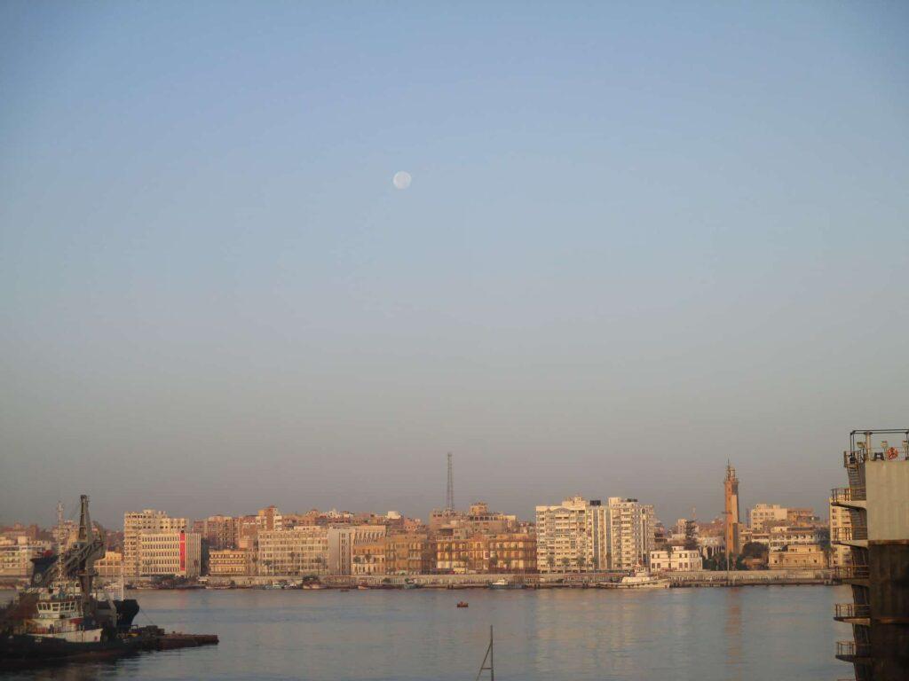 Suez Egypt