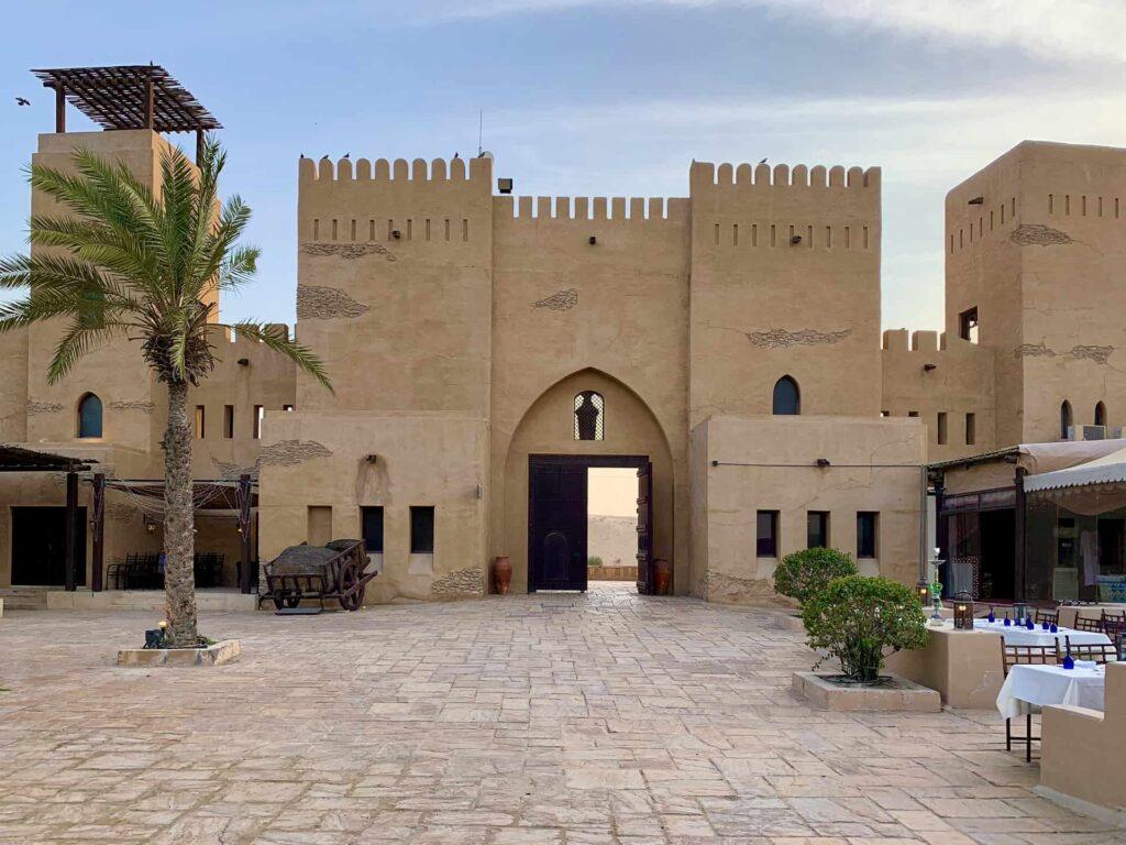 Umm Al Quwain City