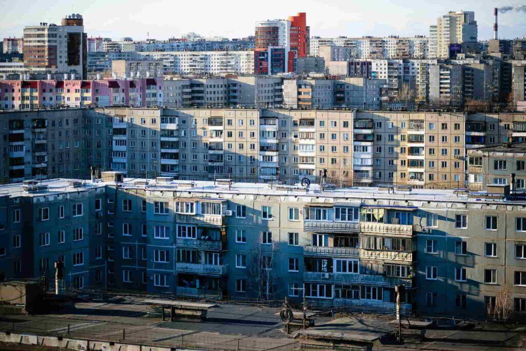 Chelyabinsk Russia