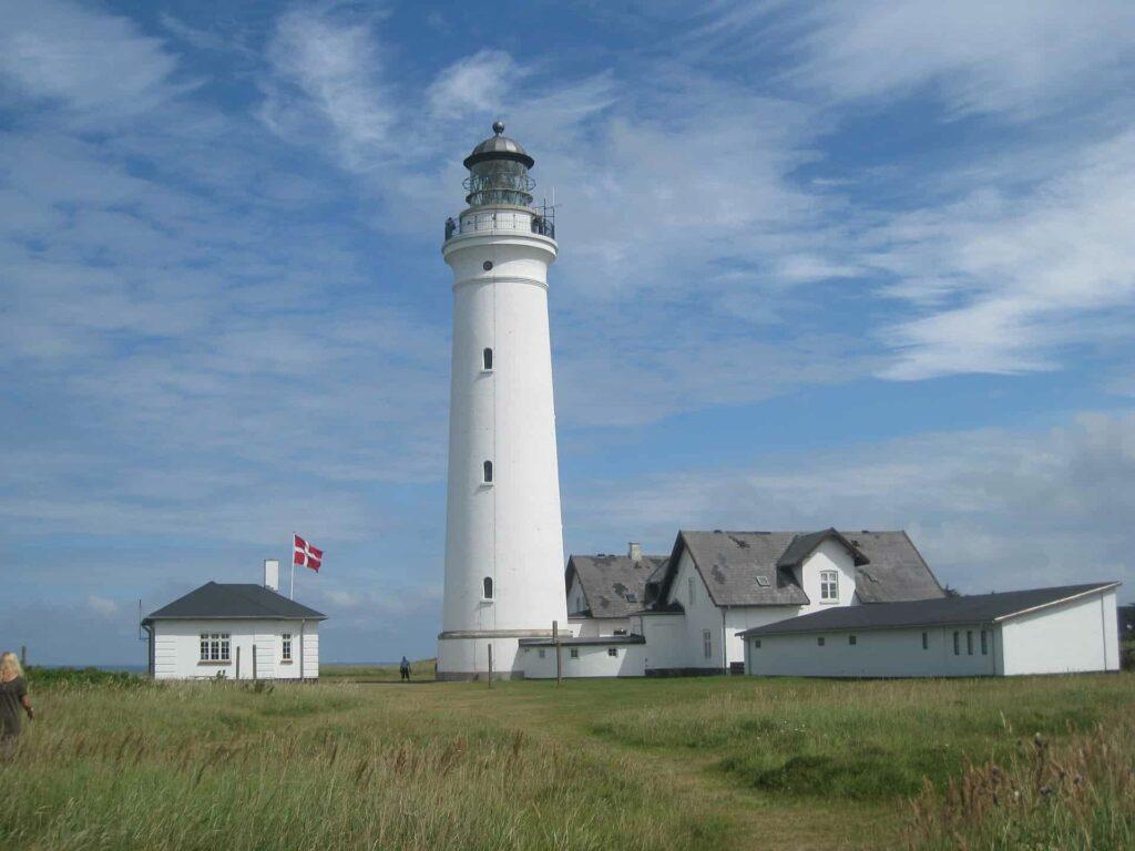 Hirtshals Denmark