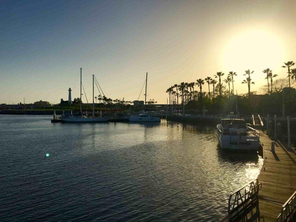Long BeachCalifornia