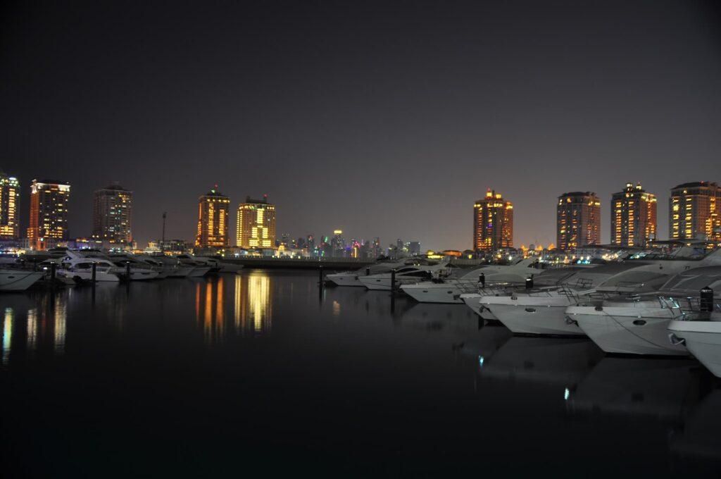 Mesaieed Qatar