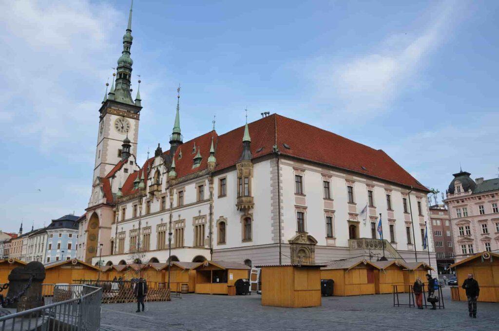 Olomouc Czech