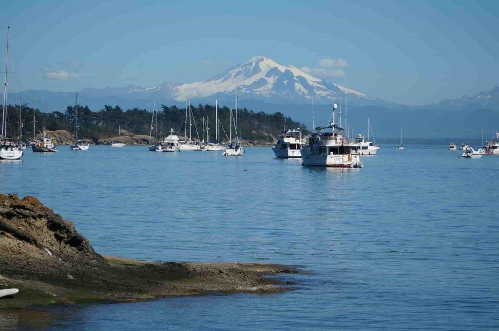 Everett Washington