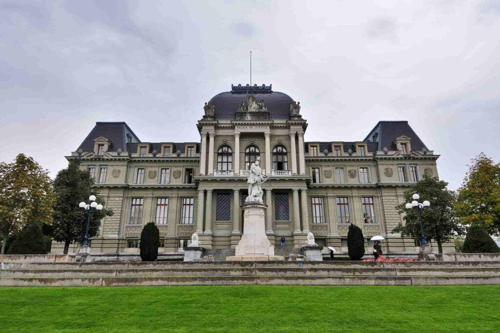 Lausanne Switzerland