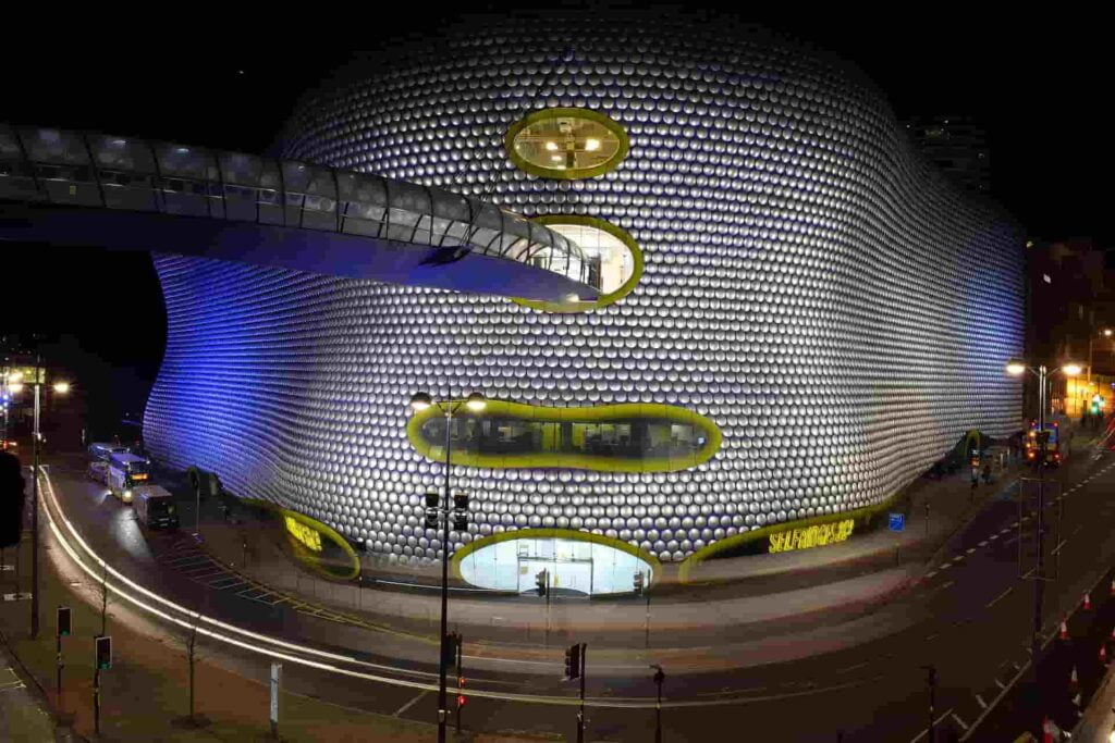 Birmingham United Kingdom