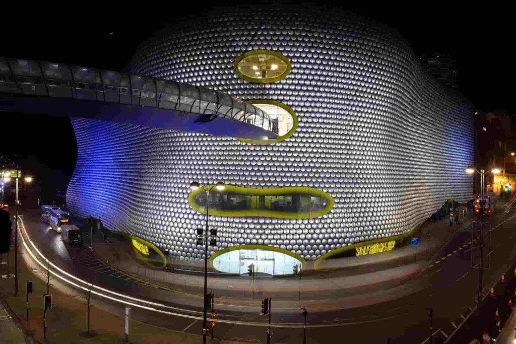 Birmingham United Kingdom