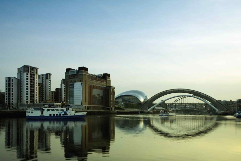 Newcastle United kingdom