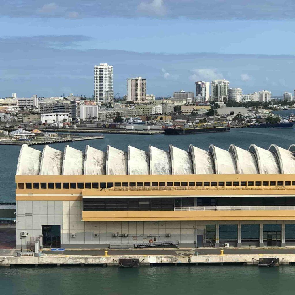 San Juan Puerto Rico USA