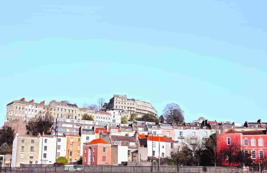 Bristol United Kingdom