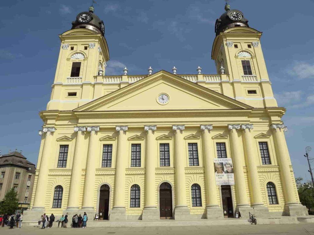 Debrecen Hungary