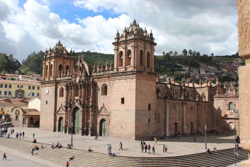 Cusco Pero