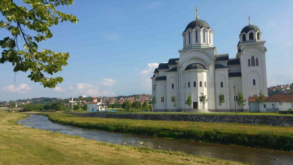 Valjevo Serbia