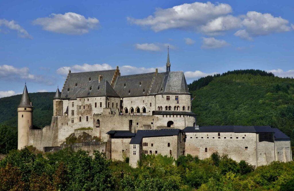 Vianden Luxembourg