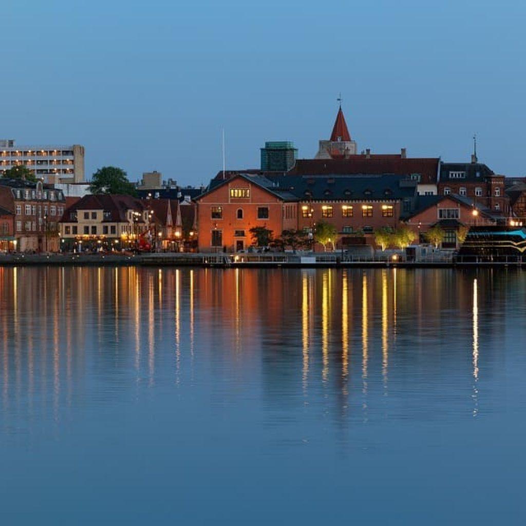 Aalborg Denmark