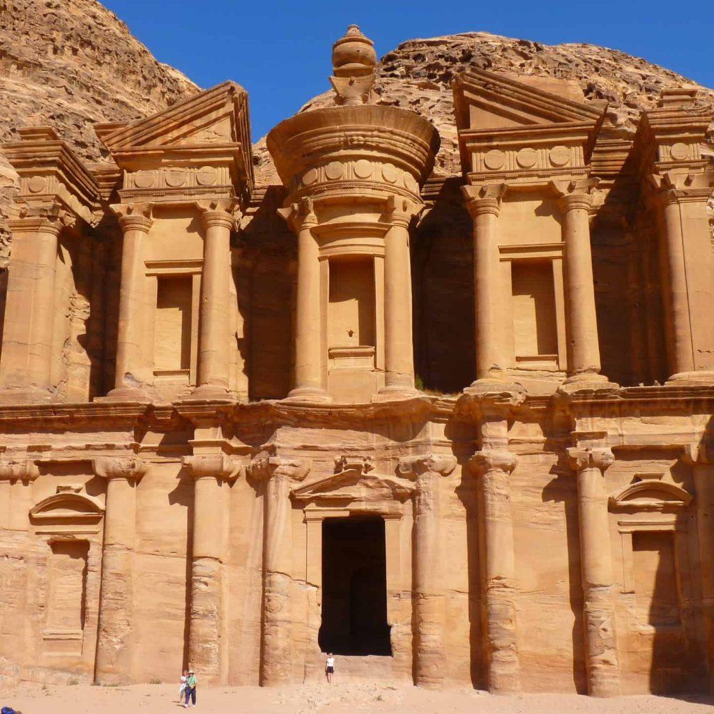 Wadi Mousa Jordan